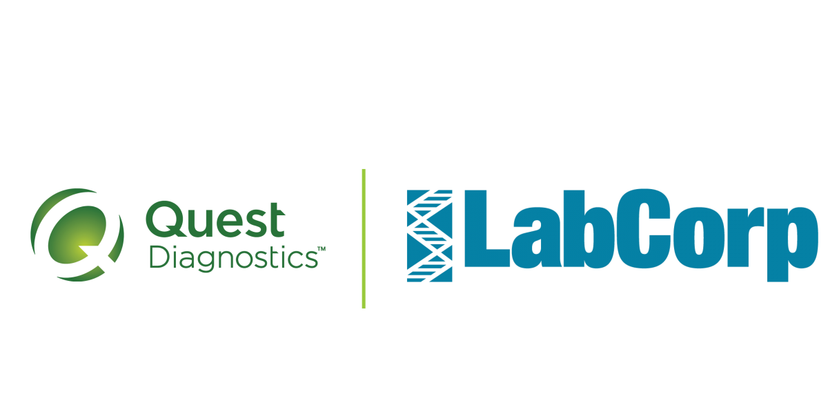 Quest Labcorp