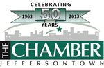 Jeffersontown Chamber Logo Image